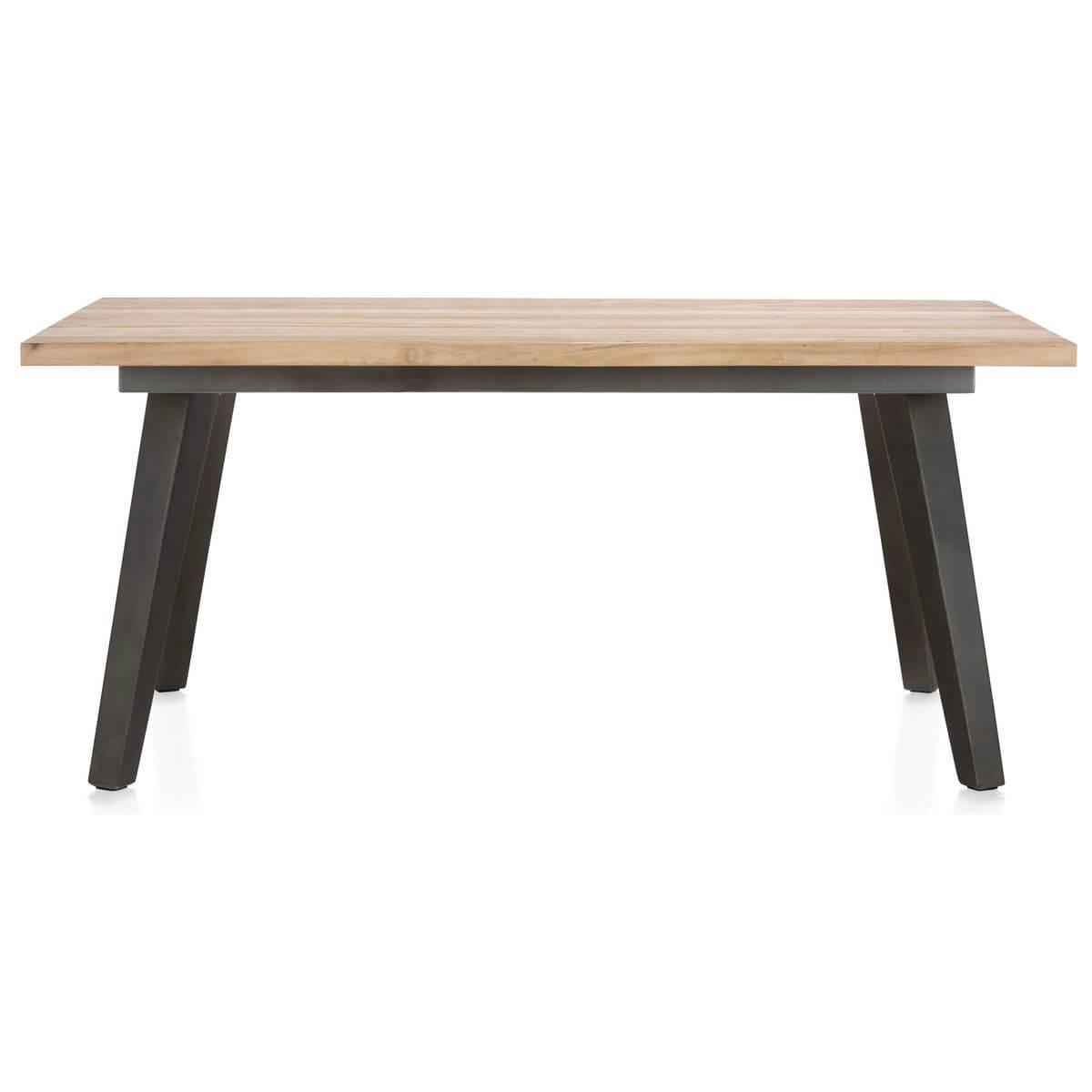 Table 100x220cm KINNA Xooon