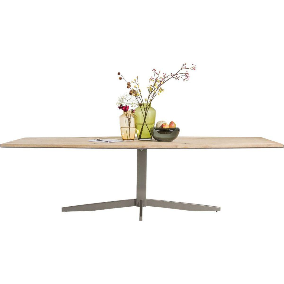 Table 110x240cm FANEUR Xooon