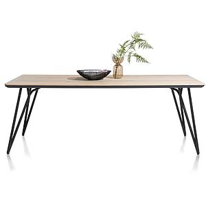 Table 160cm VIK natural XOOON