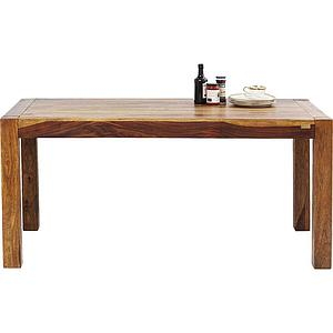 Table 160x80cm AUTHENTICO Kare Design