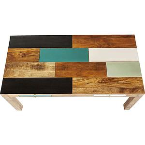 Table 180x90cm BABALOU Kare Design