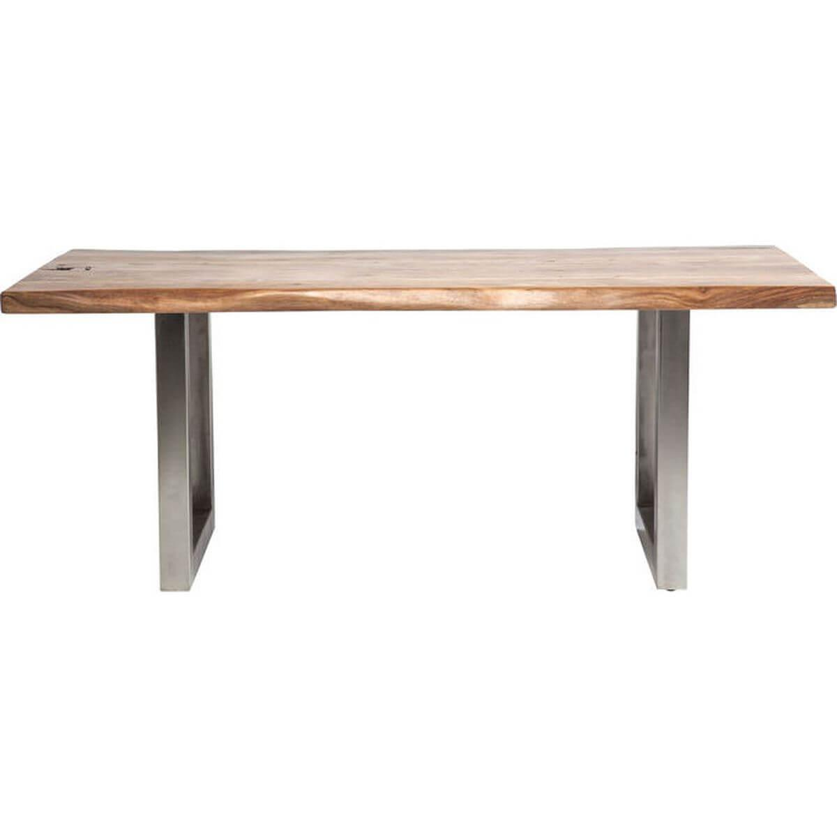 Table PURE NATURE by Kare 195x100cm 5cm