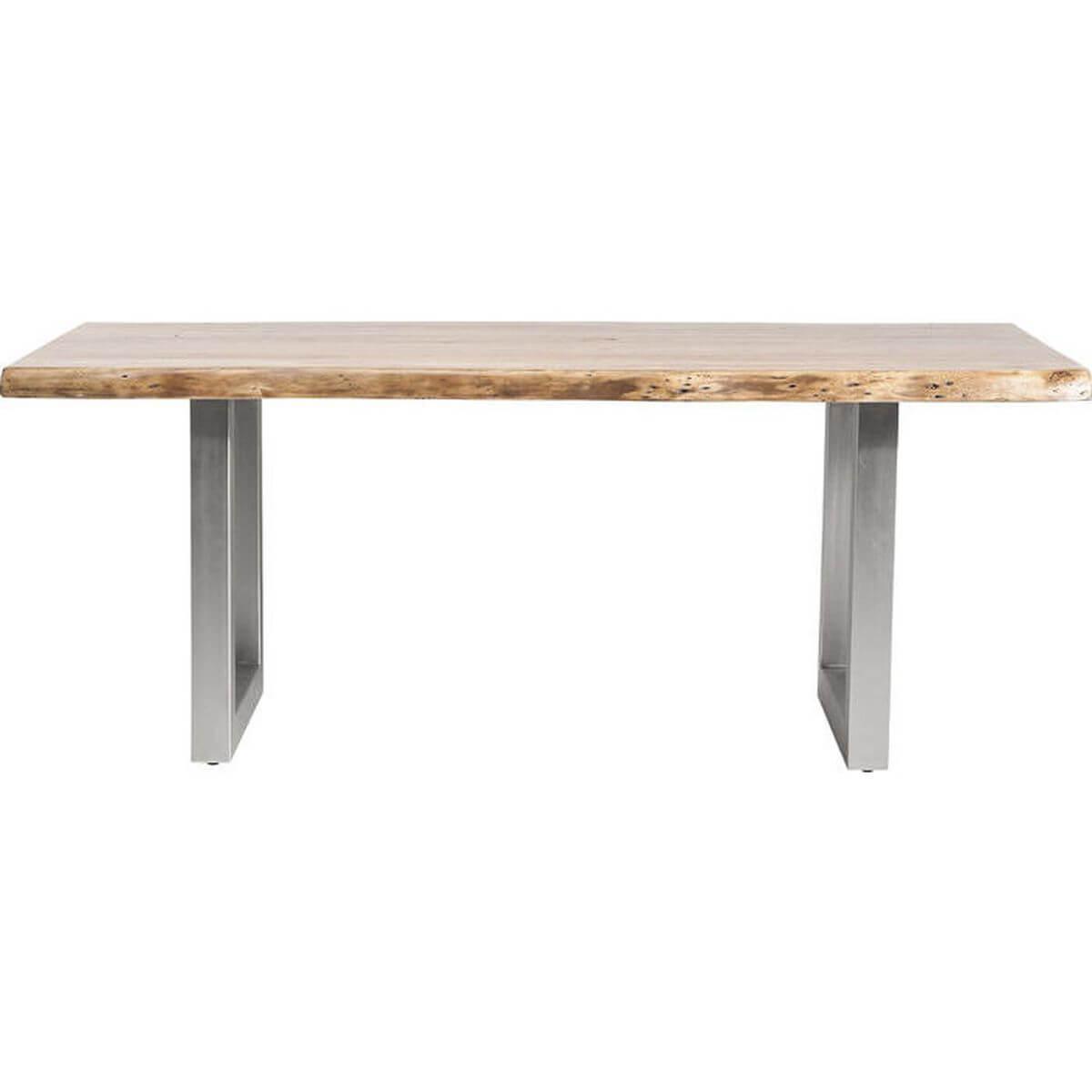 Table 200cm NATURE LINE Kare Design