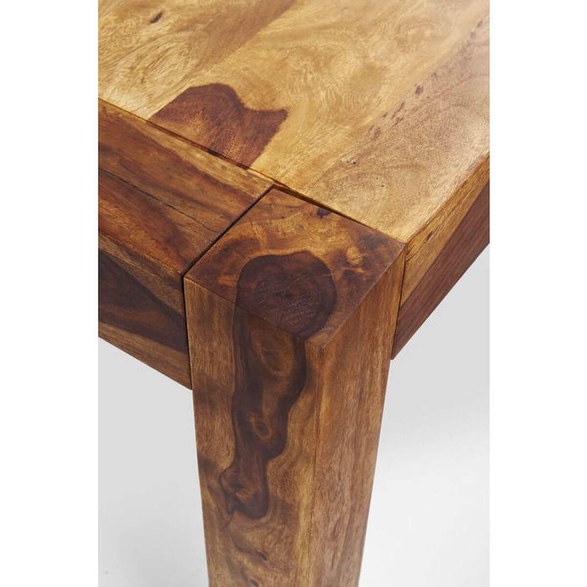 Table 200x100cm AUTHENTICO Kare Design