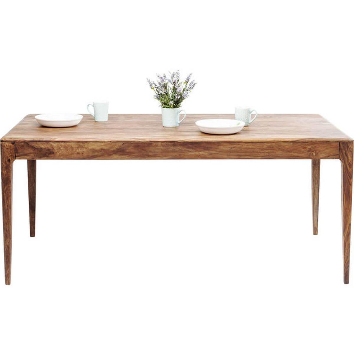Table Brooklyn Nature Kare Design 200x100cm