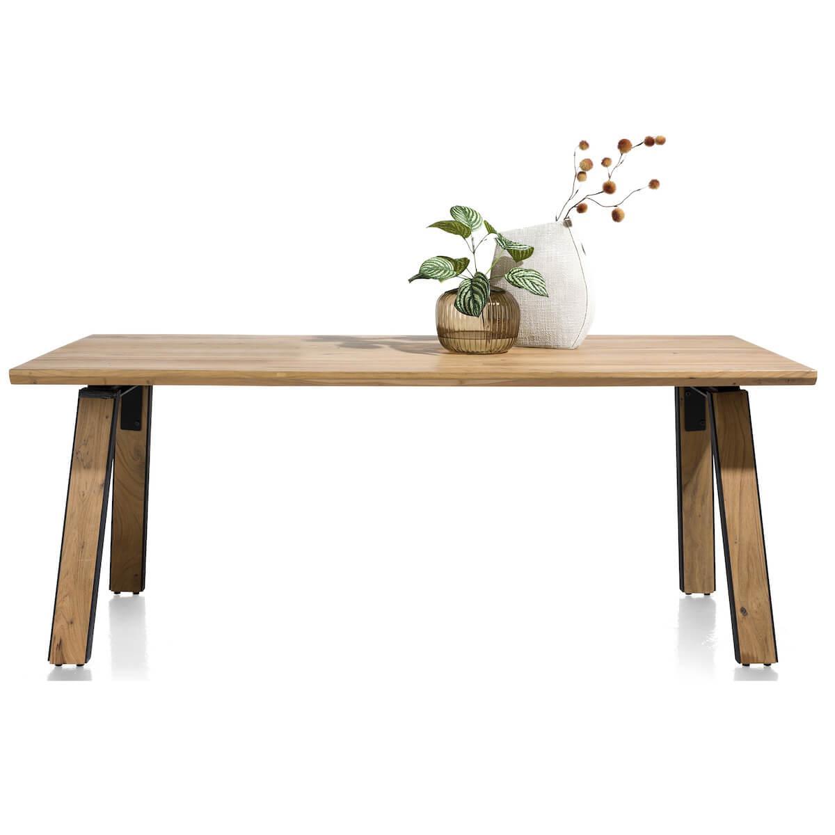 Table 210x100cm TOKYO Henders & Hazel