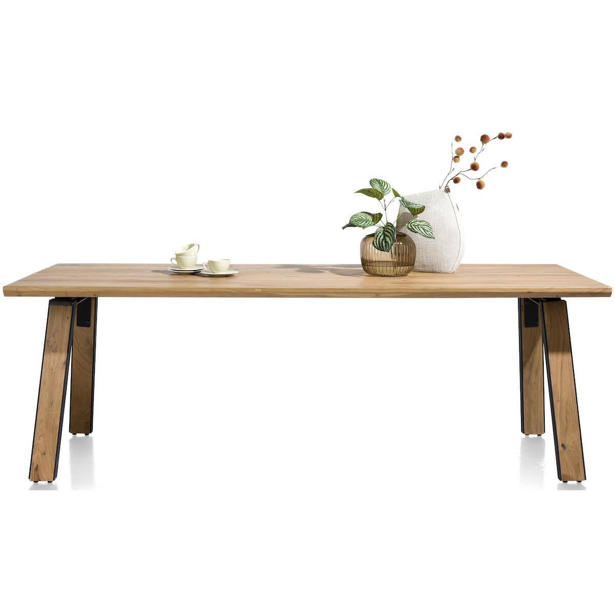 Table 240x100cm TOKYO Henders & Hazel