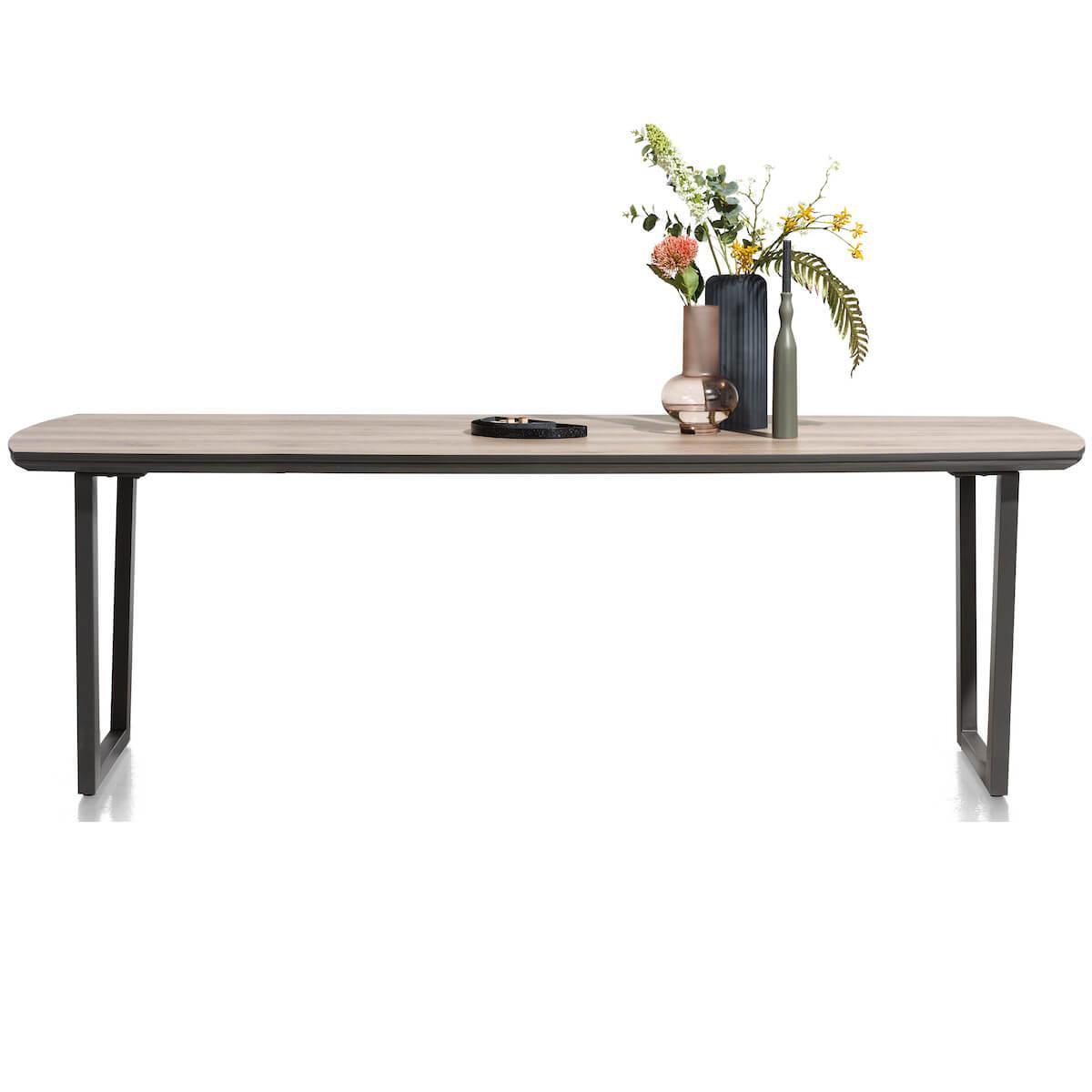 Table 98x240cm COPENHAGEN Henders & Hazel