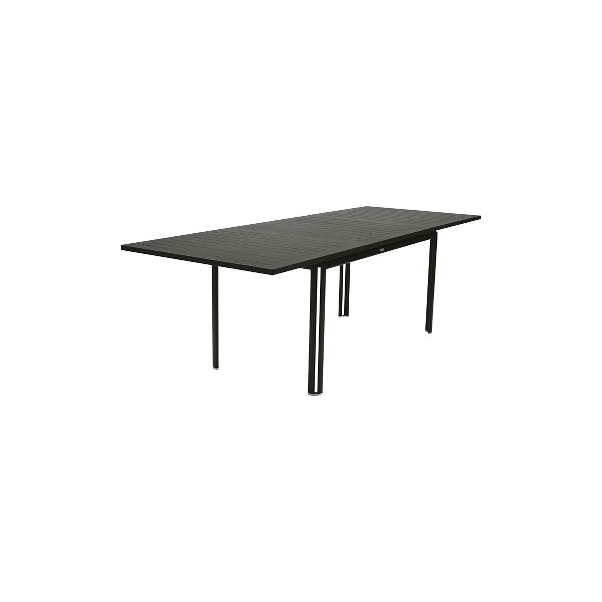 Table à allonge COSTA Fermob romarin