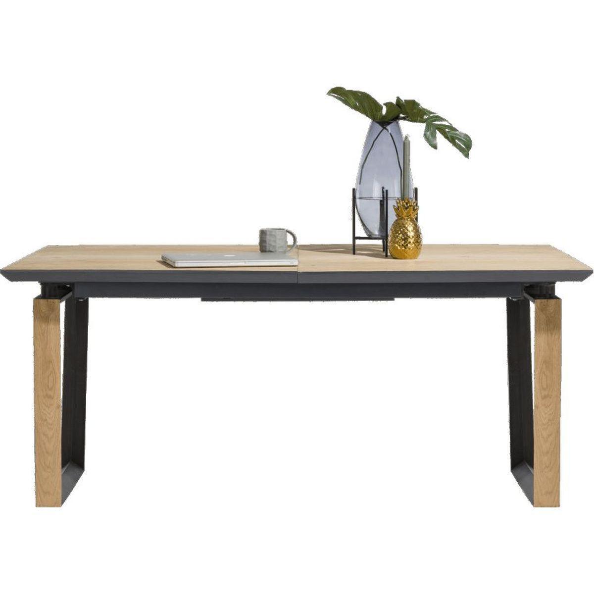 Table à rallonge DARWIN XOOON 100 x 190-250 cm