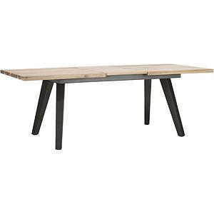 Table à rallonge KINNA Xooon 180x100cm