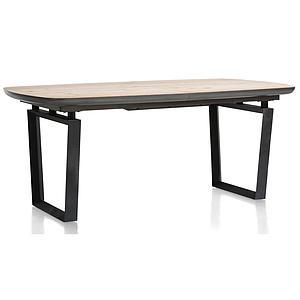 Table à rallonge PRATO Henders & Hazel