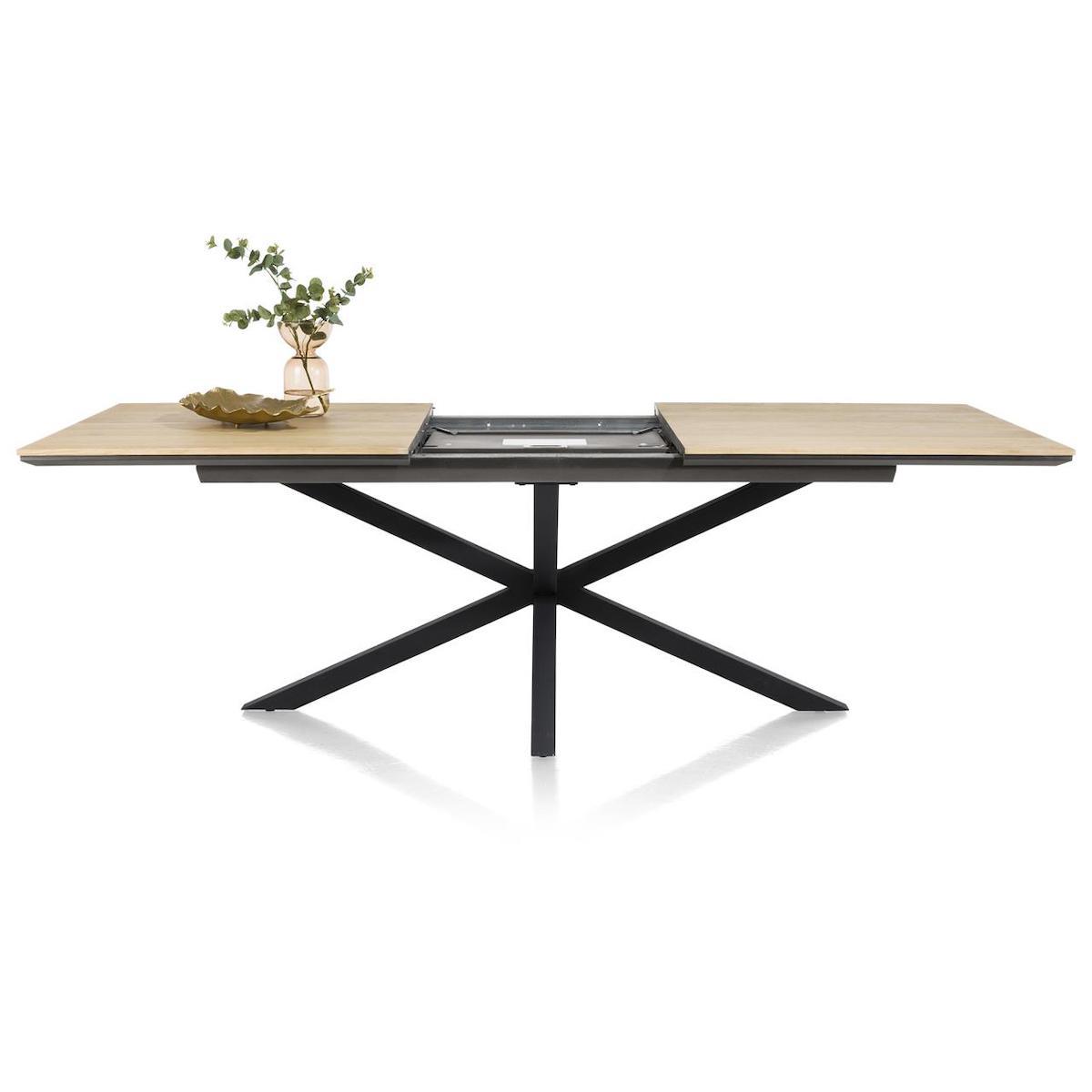 Table à rallonges 100x180/240cm BELO XOOON