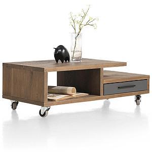 Table basse 120x60cm CUBO Henders & Hazel