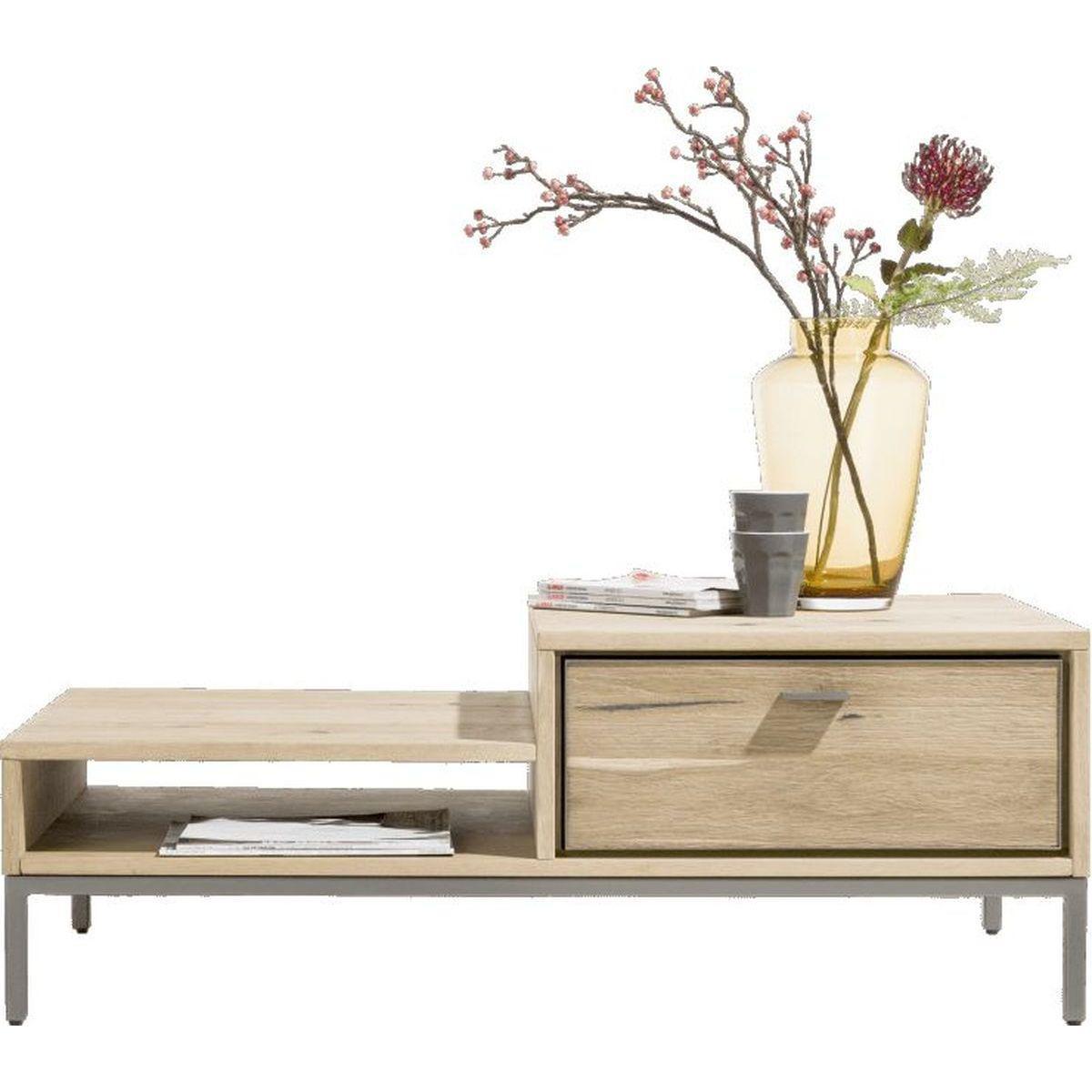 Table basse 60x110cm FANEUR Xooon
