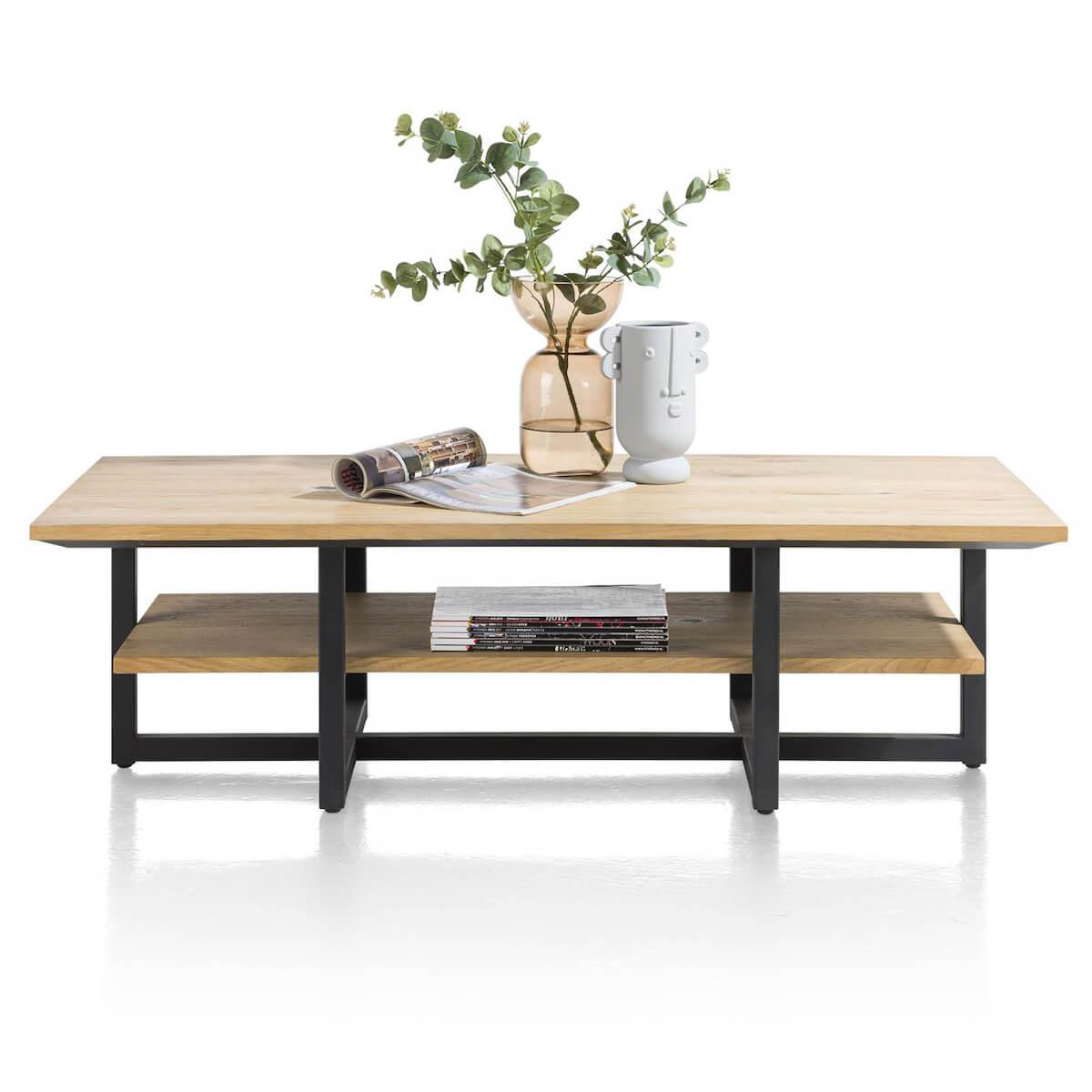 Table basse 60x120cm BELO Xooon