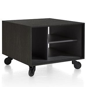 Table basse 60x60cm ELEMENTS Xooon