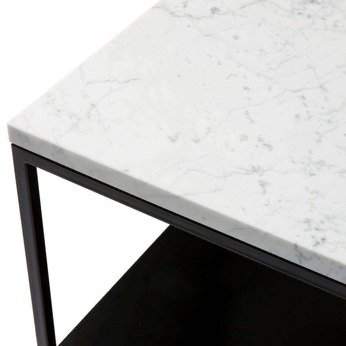 Table basse 70x120cm STONE Ethnicraft