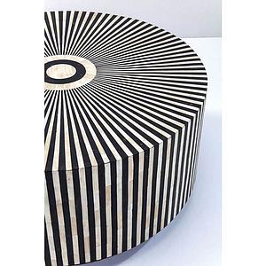 Table basse 75cm ELECTRA Kare Design