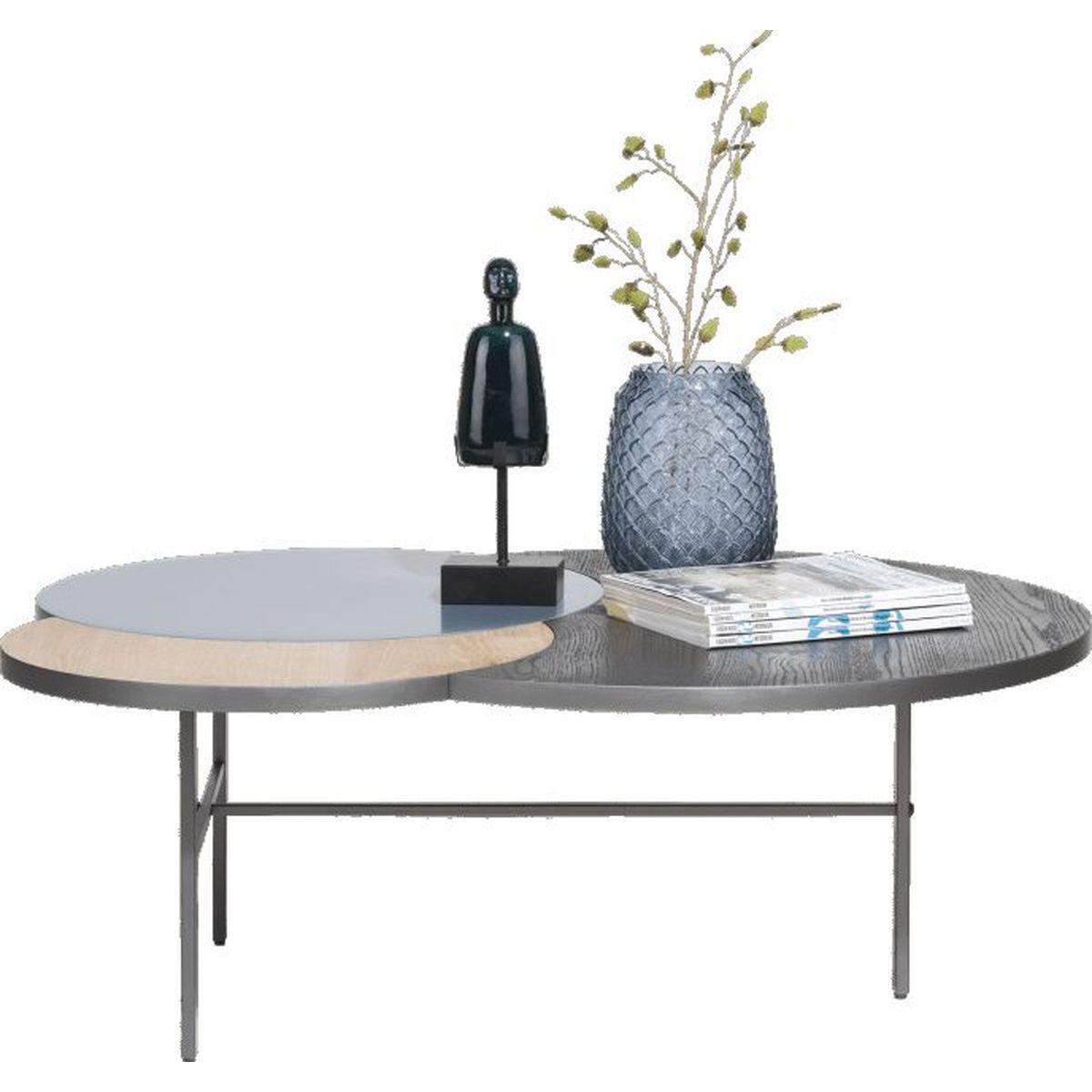 Table basse GLASGOW 110cm Xooon