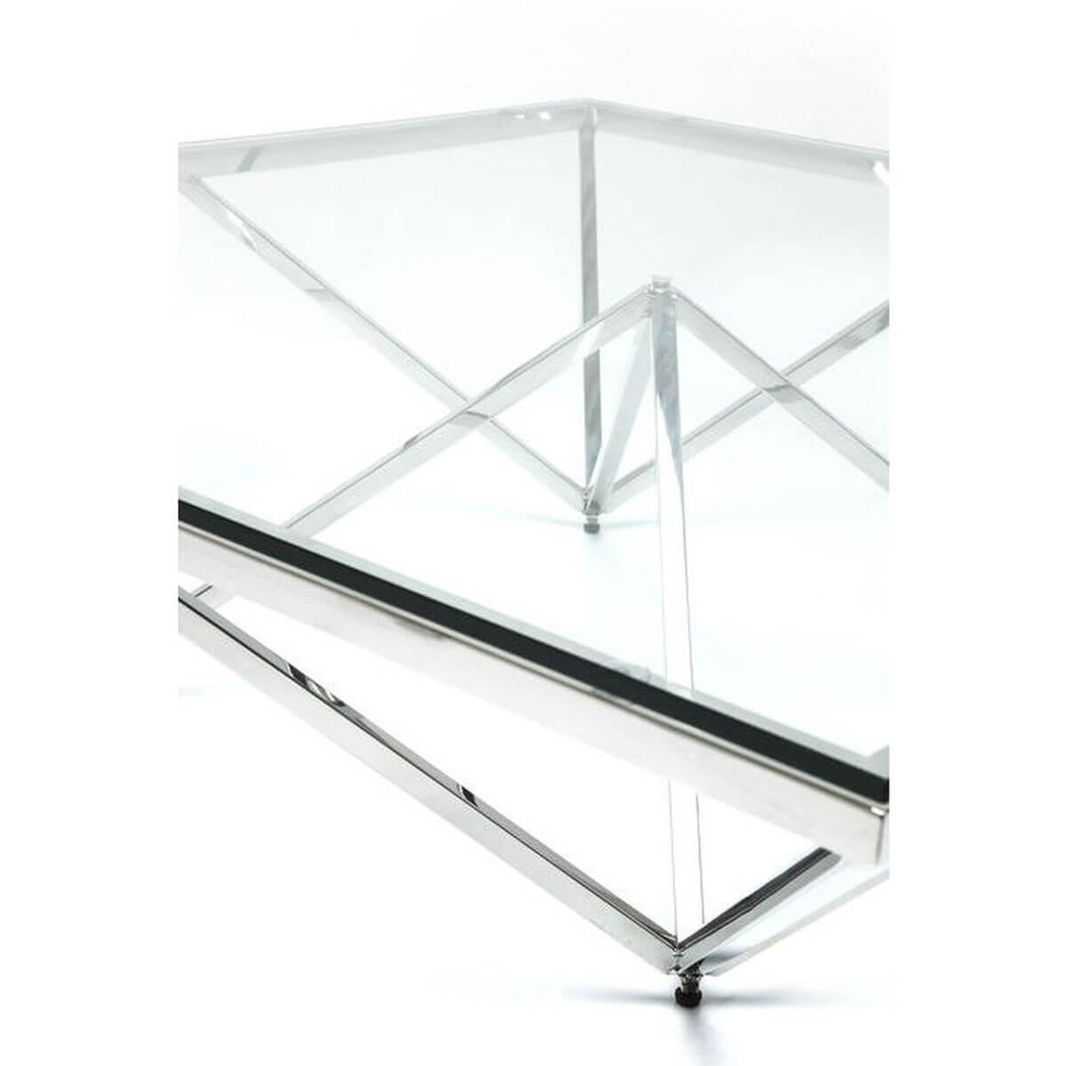 Table basse NETWORK Kare Design