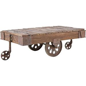 Table basse RAILWAY Kare Design
