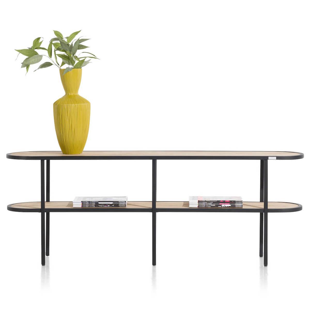 Table d'appoint 160cm KINNA Xooon