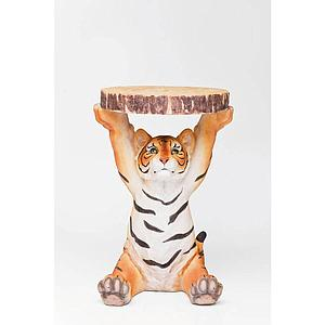 Table d'appoint ANIMAL TIGER Kare Design