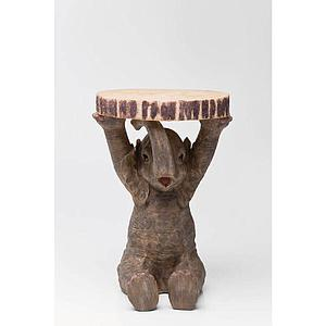 Table d'appoint ELEFANT Kare Design
