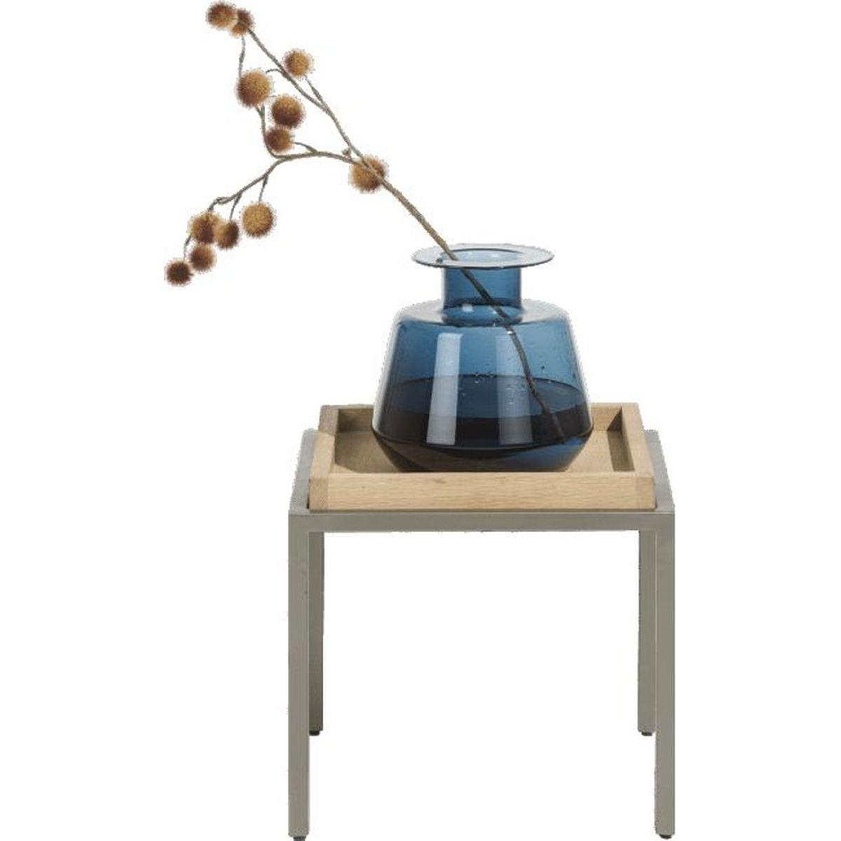 Table d'appoint FANEUR Xooon 40x40cm