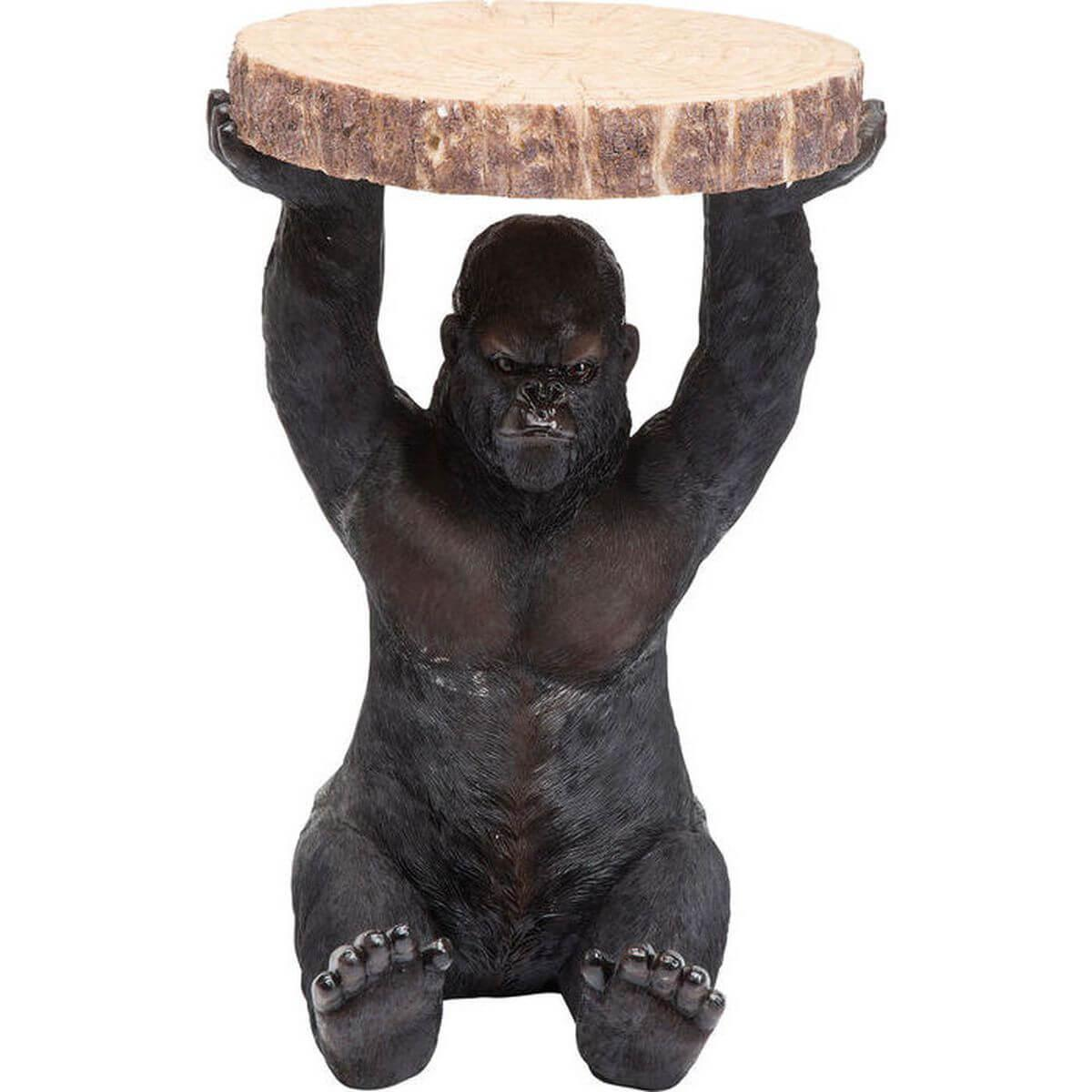 GORILLA by Kare Table d'appoint