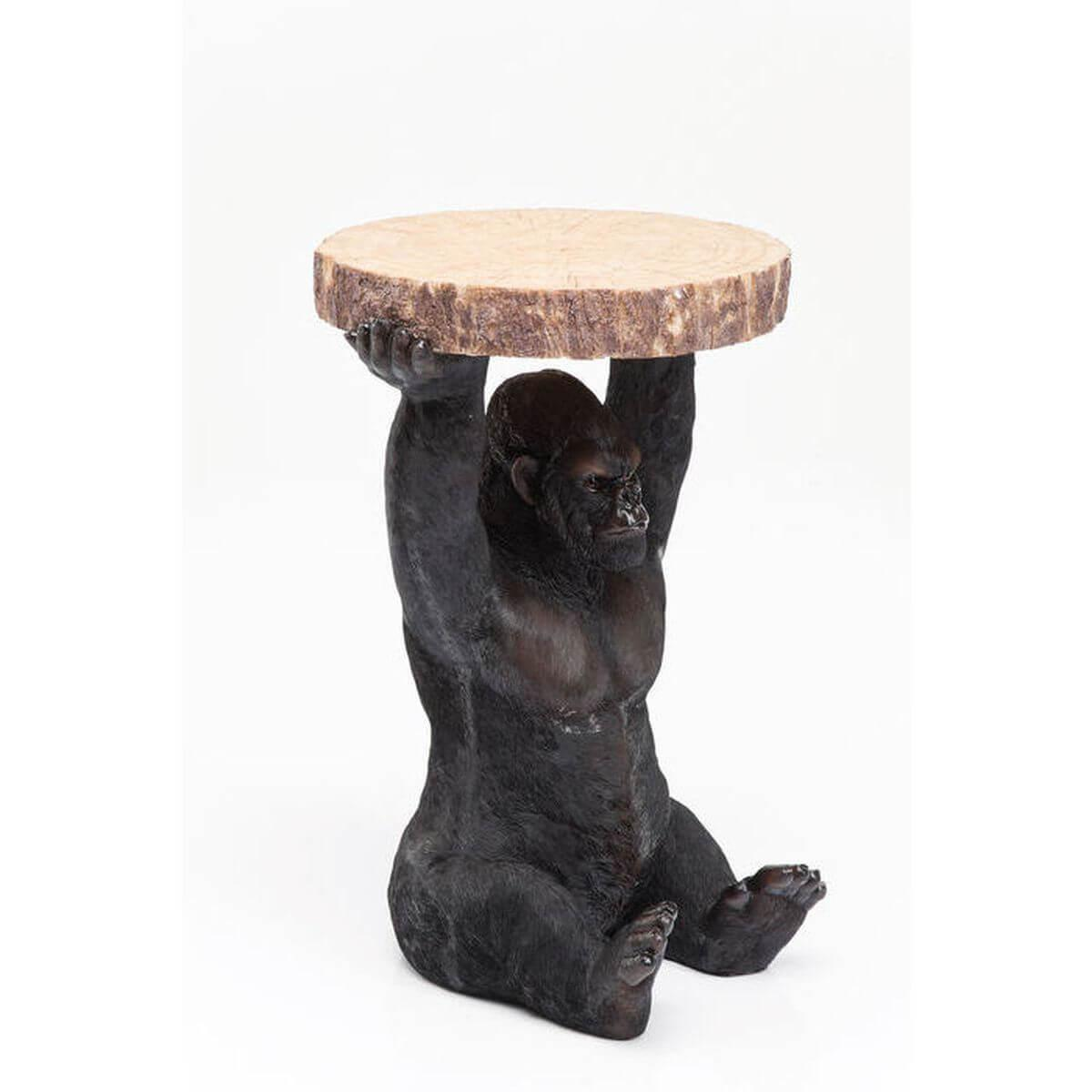 Table d'appoint GORILLA Kare Design