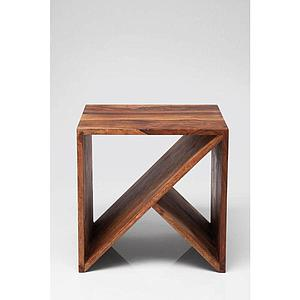 Table d'appoint Zick Zack AUTHENTICO Kare Design