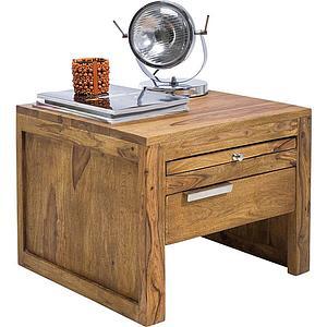 Table de chevet AUTHENTICO Kare Design