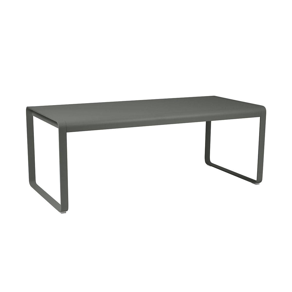 BELLEVIE by Fermob Table romarin