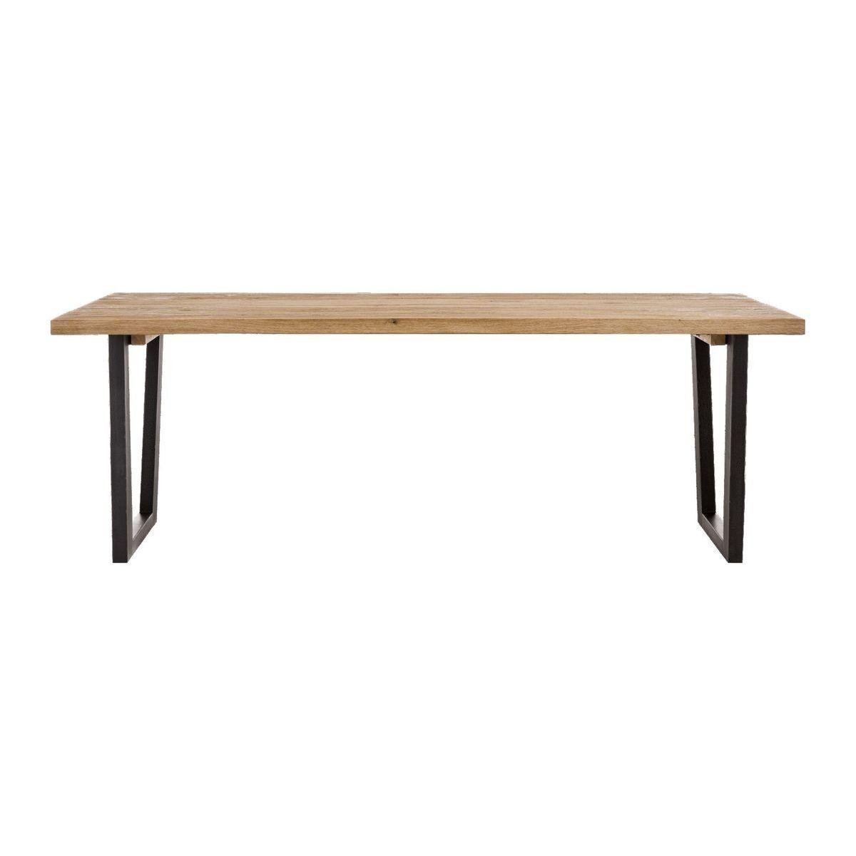 Table DENMARK Xooon 190cm