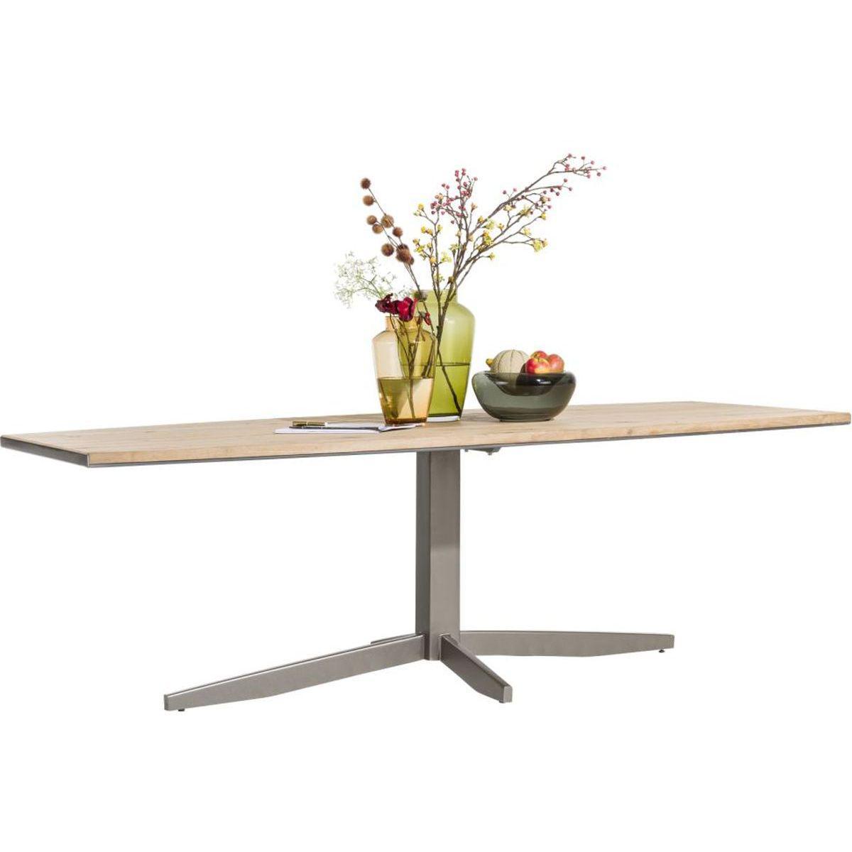 Table FANEUR Xooon105x210cm