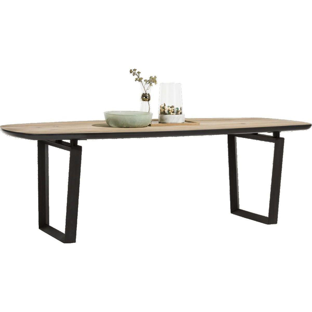 Table PRATO Henders & Hazel 240x100cm