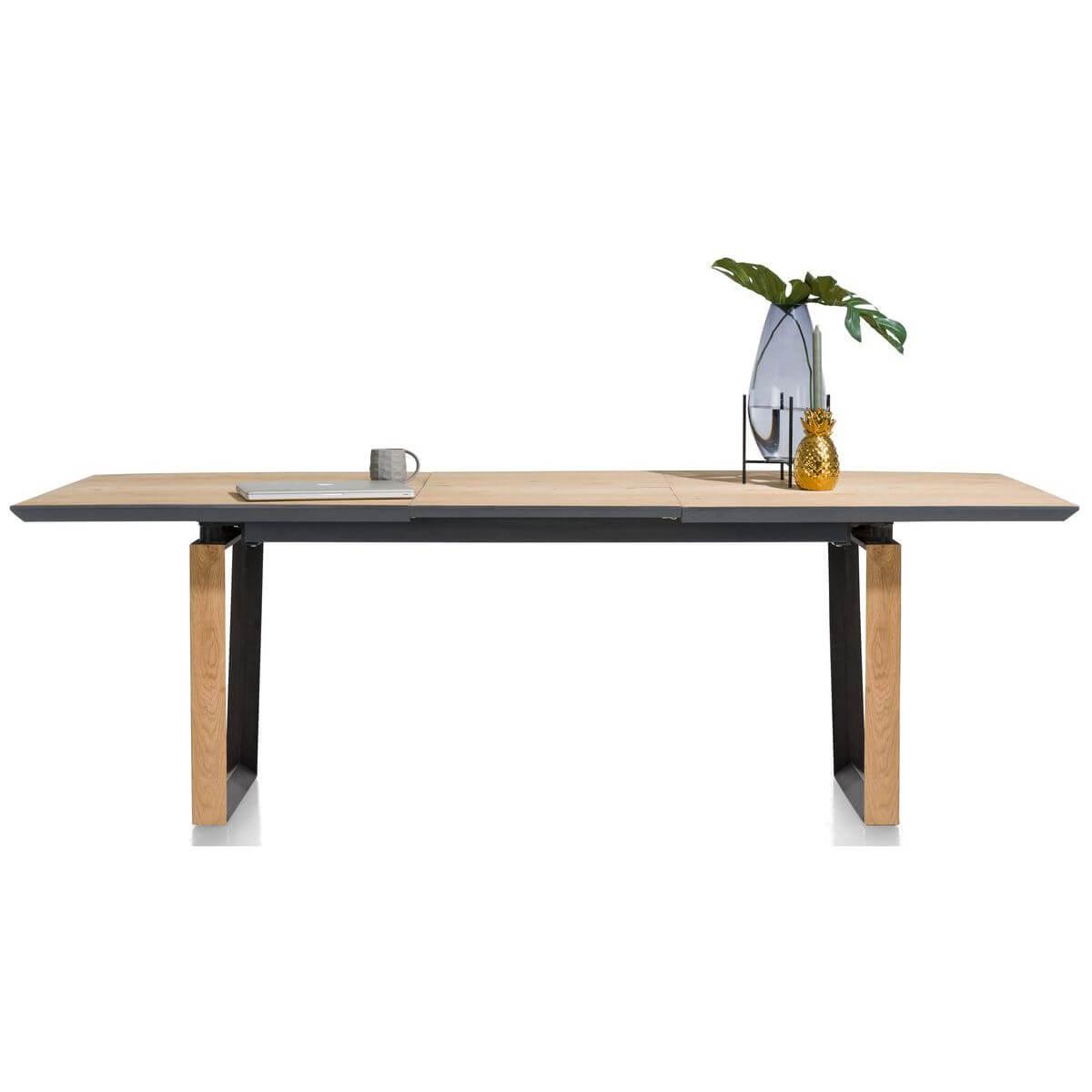 Table rallonge 160x220cm DARWIN Xooon