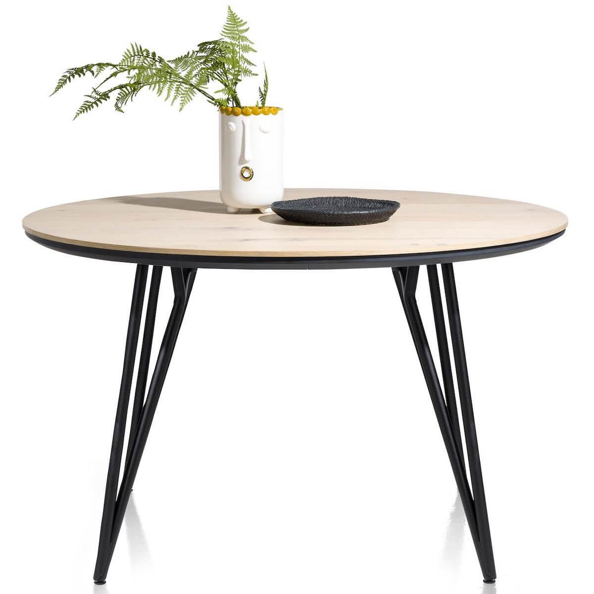 Table ronde 130cm VIK Xooon