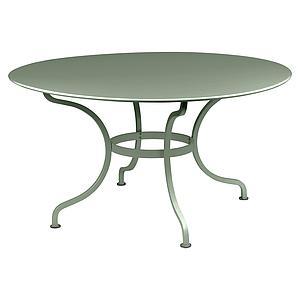 Table ronde 137cm ROMANE Fermob cactus