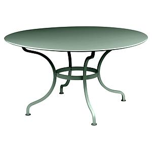 Table ronde 137cm ROMANE Fermob cèdre