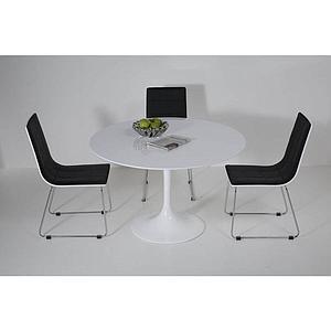 Table ronde INVITATION Kare Design