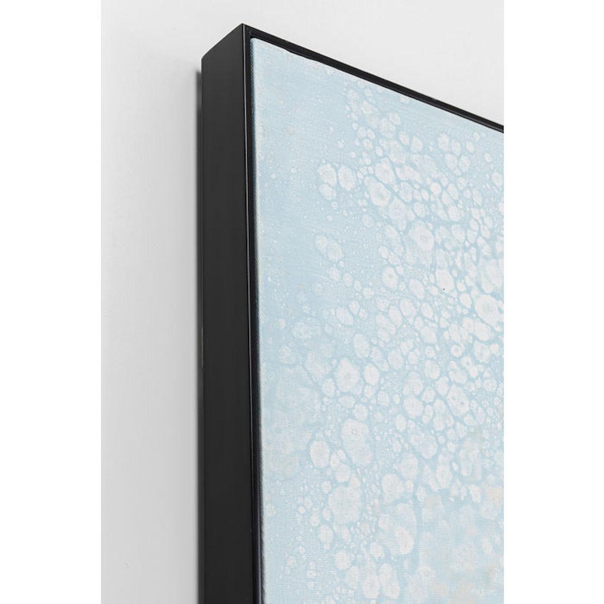 Tableau 180x180cm SWARM OF FLAMINGO Kare Design