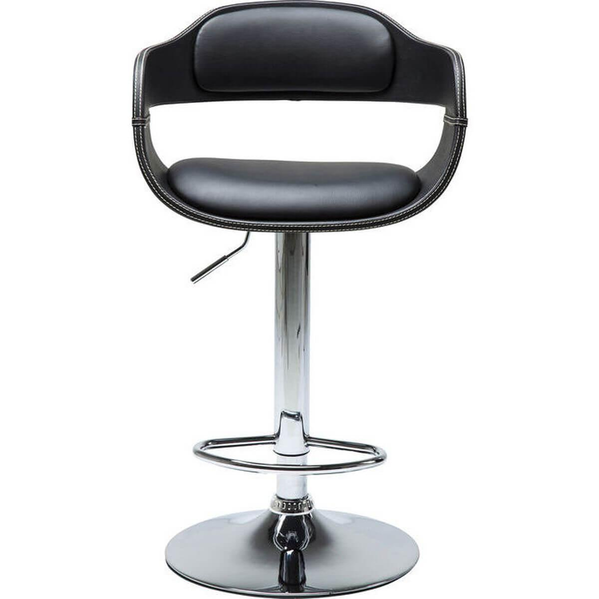 Bar Stool Costa Black