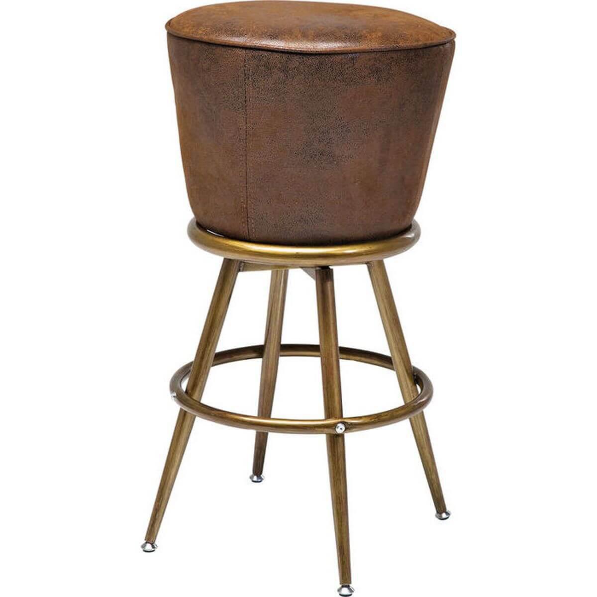 Tabouret bar LADY ROCK Kare Design vintage