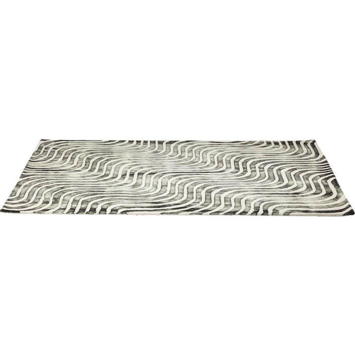 Tapis 170x240cm LA OLA Kare Design gris
