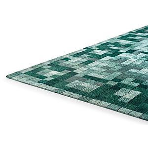 Tapis 200x300cm PIXIE Calligaris vert