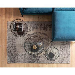 Tapis 240x170cm KELIM POP Kare Design
