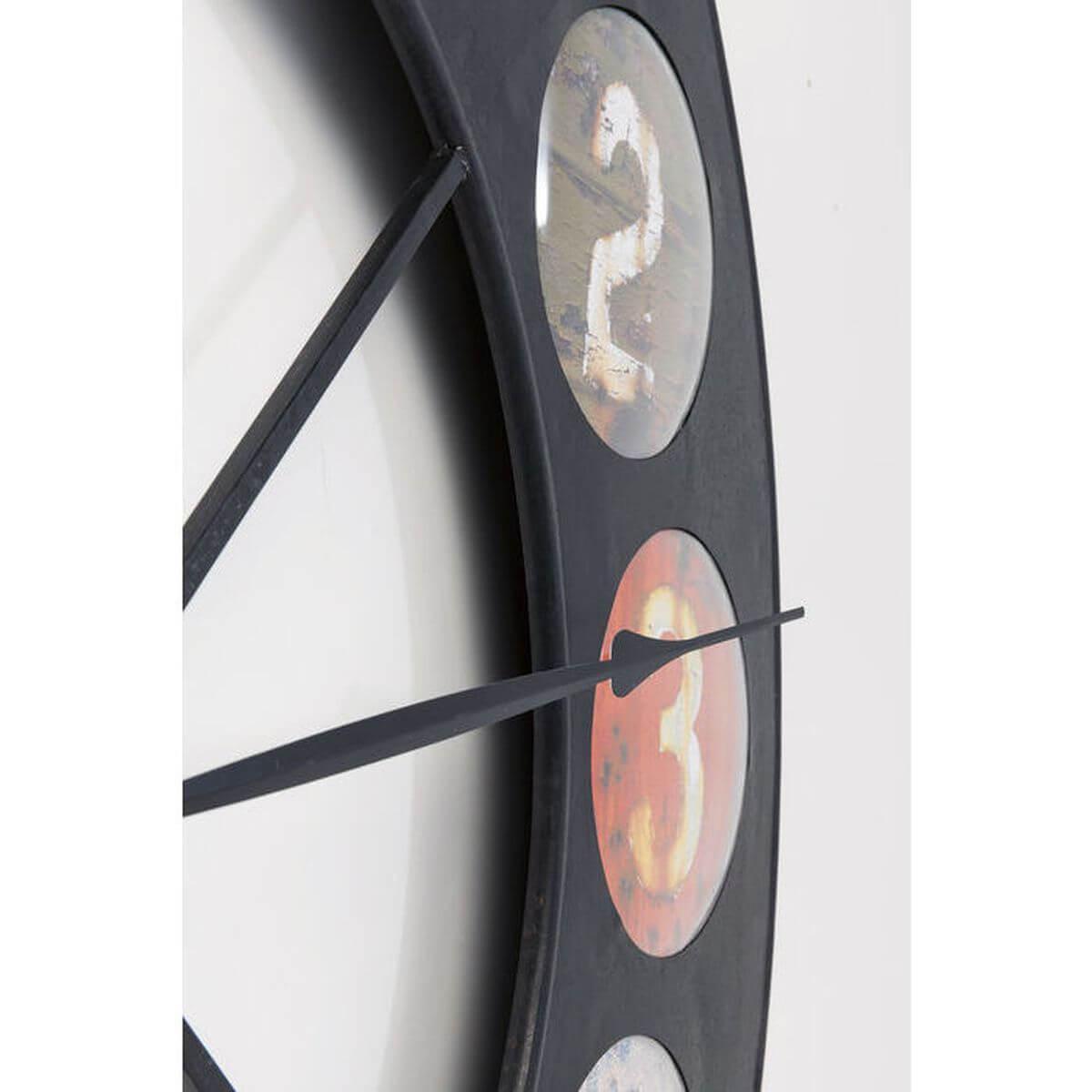 VINTAGE COLOR by KARE Horloge 119 cm